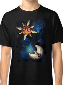 Solrock & Lunatone  Classic T-Shirt