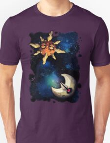 Solrock & Lunatone  Unisex T-Shirt