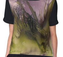Nature at its best....'Sera' Chiffon Top