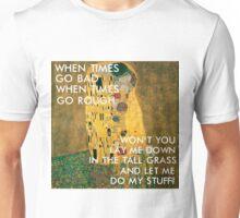 second hand news (klimt) Unisex T-Shirt