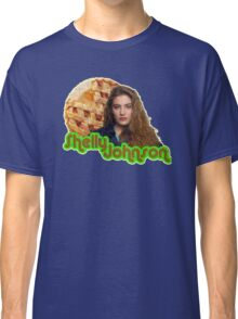 Shelly Johnson Classic T-Shirt