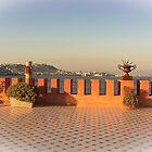 ... Villa Volpicelli / Posillipo - Naples - Italy by Rachel Veser