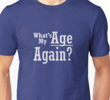 Text area 4 Unisex T-Shirt