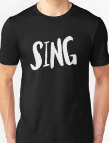 Sing II Unisex T-Shirt
