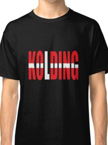 Kolding. Classic T-Shirt