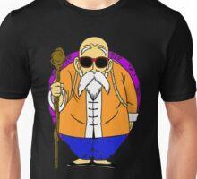 The Turtle Hermit Unisex T-Shirt