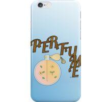 sparkle perfume phone case  iPhone Case/Skin