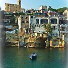 Marechiaro / Naples / Italy by Rachel Veser