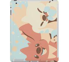 bunnydogs iPad Case/Skin
