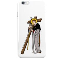 ST BERNARD OF CLAIRVAUX iPhone Case/Skin