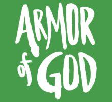 Armor of God II One Piece - Short Sleeve