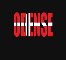 Odense. Unisex T-Shirt