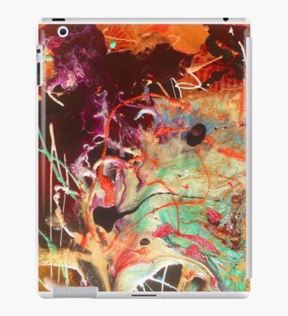 Ray 1 iPad Case/Skin