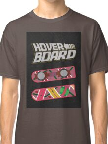Hoverboard Classic T-Shirt