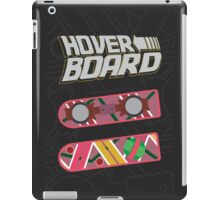 Hoverboard iPad Case/Skin