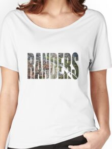 Randers Women's Relaxed Fit T-Shirt