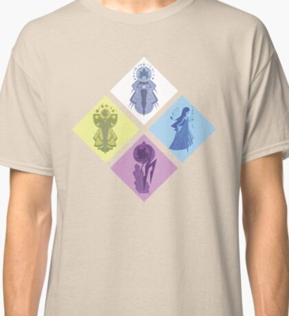 Order of the Diamonds SU Classic T-Shirt