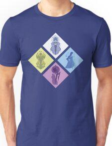 Order of the Diamonds SU Unisex T-Shirt