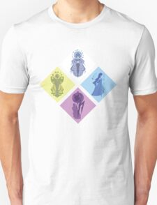 Order of the Diamonds SU Unisex T-Shirt