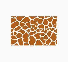 Giraffe Pattern Unisex T-Shirt