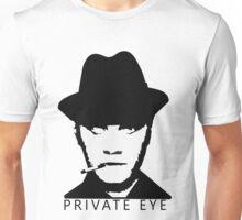 Private Eye - Alkaline Trio Unisex T-Shirt