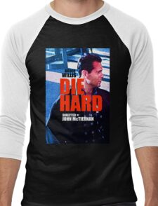 DIE HARD 2 Men's Baseball ¾ T-Shirt