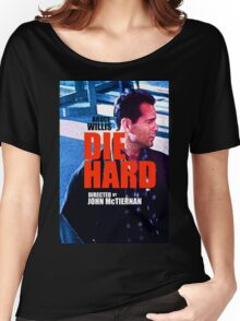 DIE HARD 2 Women's Relaxed Fit T-Shirt