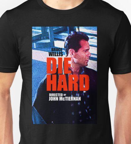 DIE HARD 2 Unisex T-Shirt