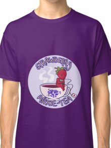Strawberry of Anxie-tea Classic T-Shirt