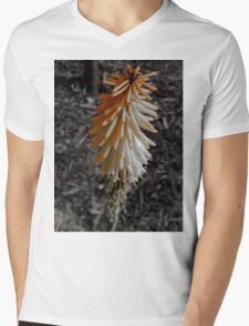 Plant Mens V-Neck T-Shirt