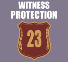 """""""Witness"""" Protection Inverse - We are all witnessnes Kids Clothes"""