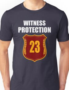 """""""Witness"""" Protection Inverse - We are all witnessnes Unisex T-Shirt"""