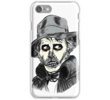 Madhouse iPhone Case/Skin