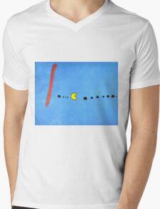 Pac Miro Mens V-Neck T-Shirt