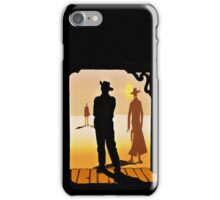 Cowboy`s iPhone Case/Skin