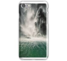 Shattered Like Glass iPhone Case/Skin