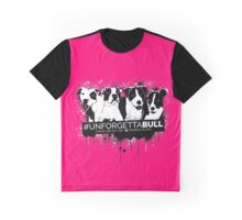 UnforgettaBULL (Pink Collection!) Graphic T-Shirt