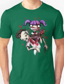 Second Date  Unisex T-Shirt