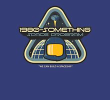 1980-Something Space Program T-Shirt