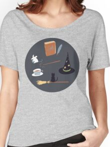 Charms Class Women's Relaxed Fit T-Shirt