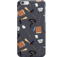 Charms Class iPhone Case/Skin