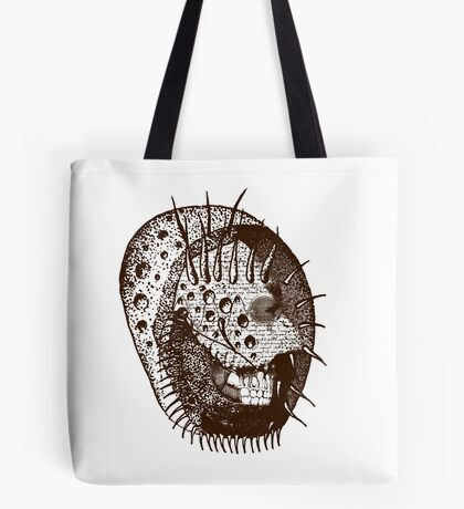 heat death of the universe Tote Bag
