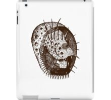 heat death of the universe iPad Case/Skin
