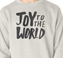 Joy to the World Pullover