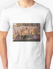 Peach at the Beach T-Shirt