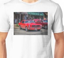 Classic Muscle Unisex T-Shirt