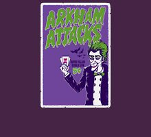 Joker Attacks T-Shirt