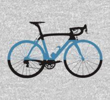 Bike Team Sky (Big) by sher00