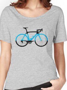 Bike Team Sky (Big) Women's Relaxed Fit T-Shirt