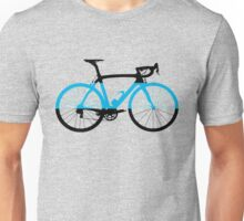 Bike Team Sky (Big) Unisex T-Shirt